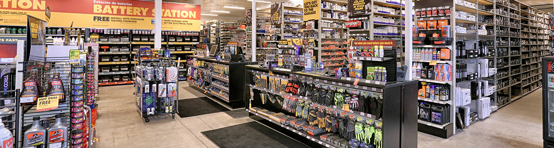 4 Ways Store Intelligence Drives Results for Auto Parts Retailers -  AccuStore