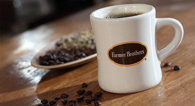 How Farmer Brothers Developed a Successful Online Inventory Management Process