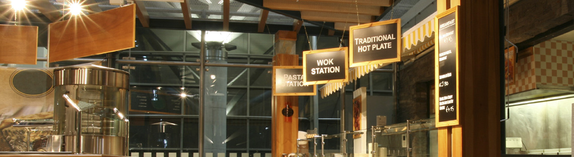 Eliminate Waste with Retail Signage Software
