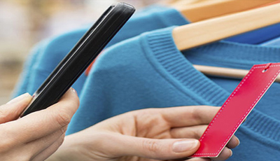 Top 10 Mobile Trends in Retail Merchandising
